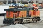 BNSF 7652
